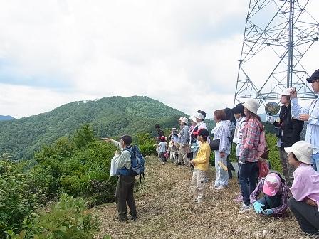 [ レポート ]  『 第11回 ふるさと岡山の森を訪ねる旅 』_b0211845_11355659.jpg