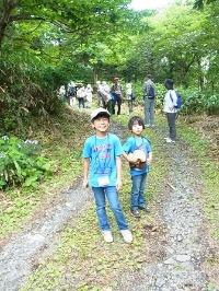 [ レポート ]  『 第11回 ふるさと岡山の森を訪ねる旅 』_b0211845_11362292.jpg