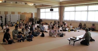 [ レポート ]  『 第11回 ふるさと岡山の森を訪ねる旅 』_b0211845_11365158.jpg