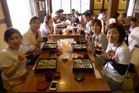 [ レポート ]  『 第11回 ふるさと岡山の森を訪ねる旅 』_b0211845_11371360.jpg