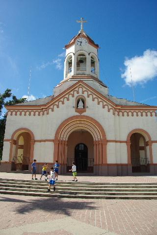 キューバ (51) 世界遺産カマグウェイ歴史地区散策 その4_c0011649_23265421.jpg