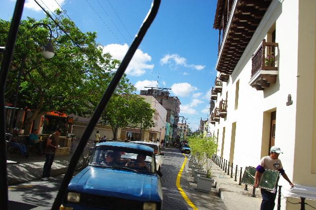 キューバ (51) 世界遺産カマグウェイ歴史地区散策 その4_c0011649_23292321.jpg