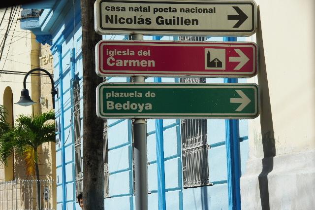 キューバ (51) 世界遺産カマグウェイ歴史地区散策 その4_c0011649_23295332.jpg