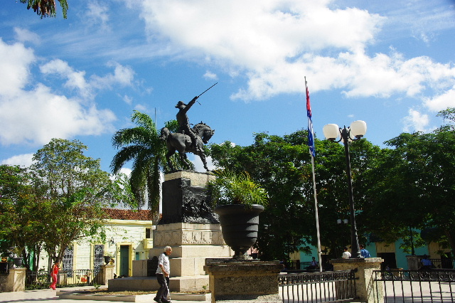 キューバ (51) 世界遺産カマグウェイ歴史地区散策 その4_c0011649_23301819.jpg
