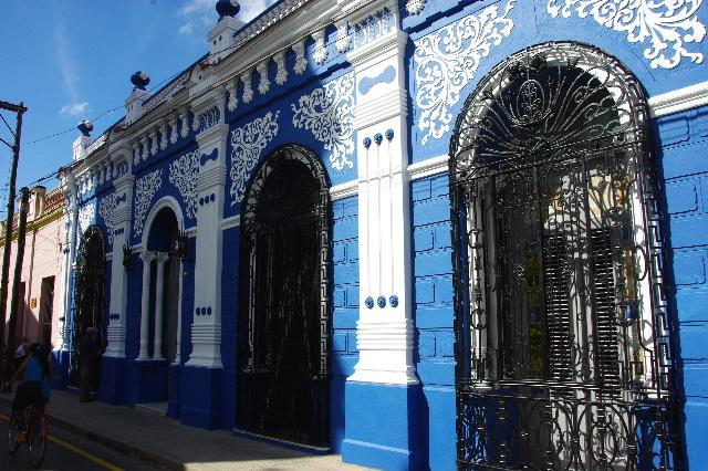 キューバ (51) 世界遺産カマグウェイ歴史地区散策 その4_c0011649_2331223.jpg