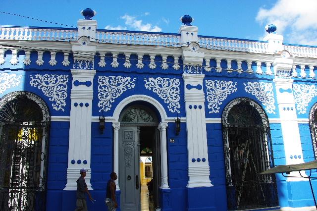 キューバ (51) 世界遺産カマグウェイ歴史地区散策 その4_c0011649_23322661.jpg