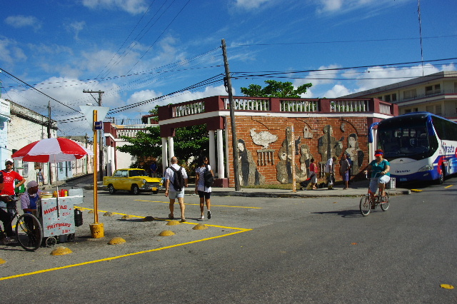 キューバ (51) 世界遺産カマグウェイ歴史地区散策 その4_c0011649_23333868.jpg