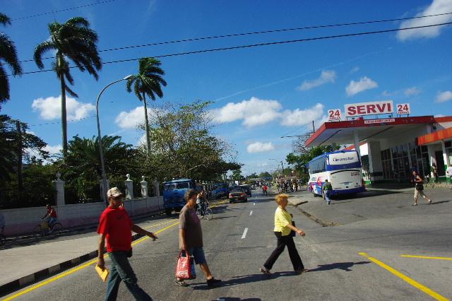 キューバ (51) 世界遺産カマグウェイ歴史地区散策 その4_c0011649_23342239.jpg