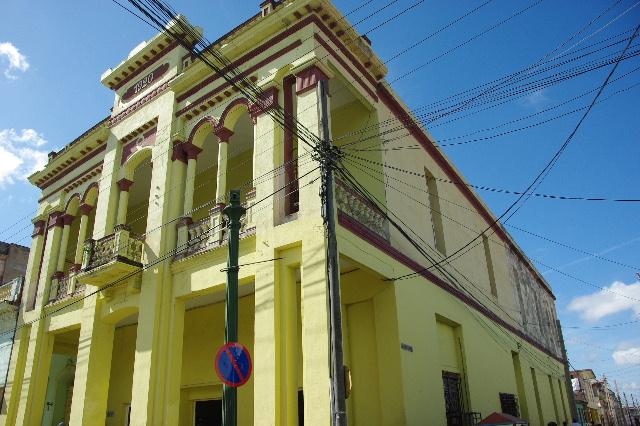 キューバ (51) 世界遺産カマグウェイ歴史地区散策 その4_c0011649_2336656.jpg