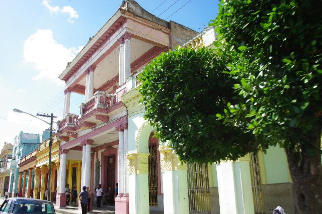 キューバ (51) 世界遺産カマグウェイ歴史地区散策 その4_c0011649_23374884.jpg