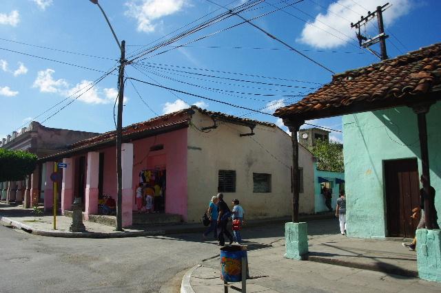 キューバ (51) 世界遺産カマグウェイ歴史地区散策 その4_c0011649_23381674.jpg