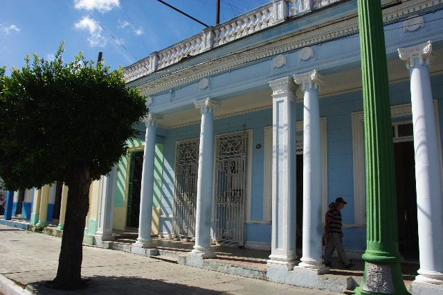 キューバ (51) 世界遺産カマグウェイ歴史地区散策 その4_c0011649_23384289.jpg