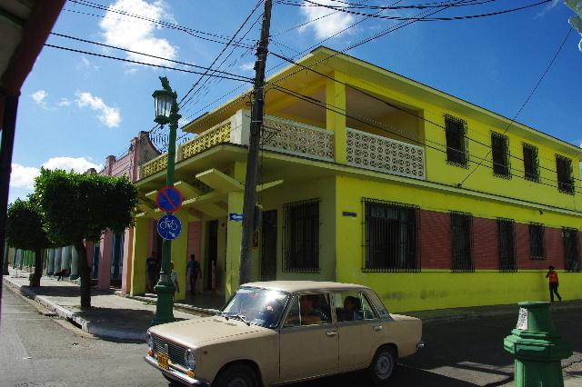 キューバ (51) 世界遺産カマグウェイ歴史地区散策 その4_c0011649_2339113.jpg