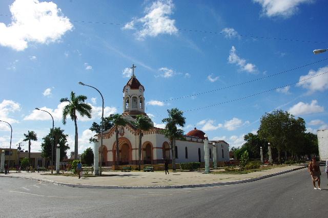キューバ (51) 世界遺産カマグウェイ歴史地区散策 その4_c0011649_2339216.jpg