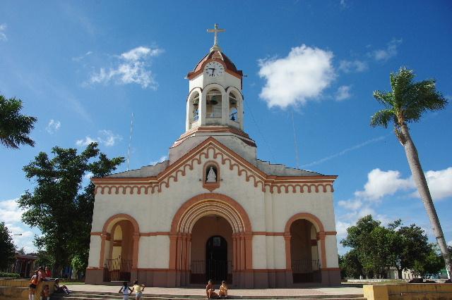 キューバ (51) 世界遺産カマグウェイ歴史地区散策 その4_c0011649_23394023.jpg