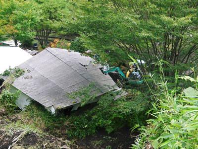 7.12北部九州大水害の復旧作業がんばってます_a0254656_14315059.jpg