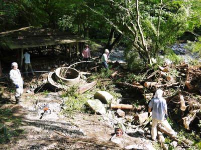 7.12北部九州大水害の復旧作業がんばってます_a0254656_14362686.jpg