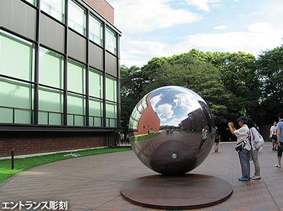 全面リニュアルオープンした上野「東京都美術館」_c0167961_2243188.jpg
