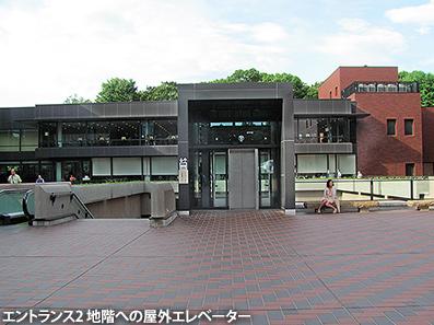 全面リニュアルオープンした上野「東京都美術館」_c0167961_225082.jpg