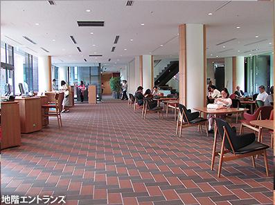 全面リニュアルオープンした上野「東京都美術館」_c0167961_2254335.jpg