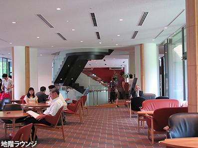 全面リニュアルオープンした上野「東京都美術館」_c0167961_229776.jpg