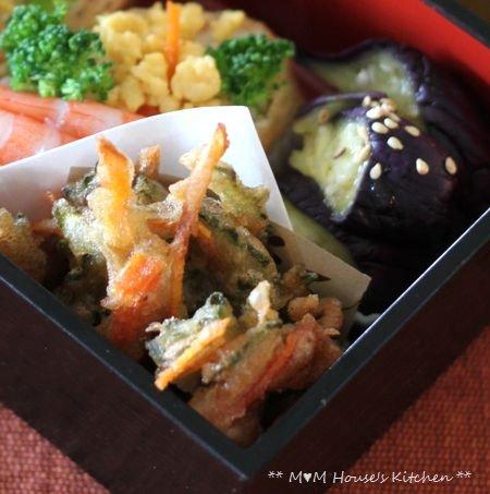 海老と卵のいなり寿司 ☆ 鶏もも肉のさっぱり煮♪_c0139375_13151728.jpg