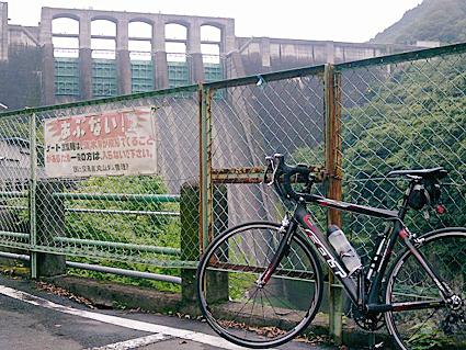 丸山ダム_f0118575_6302281.jpg