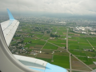 長野から帰ってきました。カエルの町レポなど(^^)/_e0188087_23234092.jpg