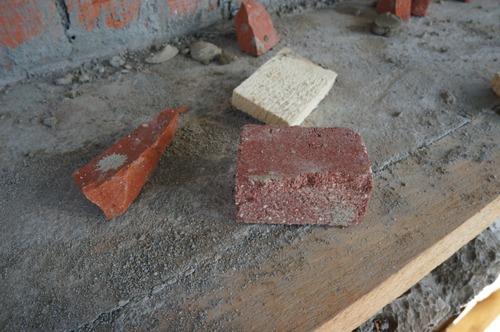 クーポラのような・・・~アントネッロの「自分で作る石窯」_f0106597_102236.jpg