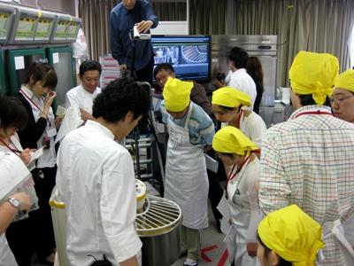 神戸スイーツ・コンソーシアム in 仙台Vol.5  第2回目_a0162301_1011411.jpg