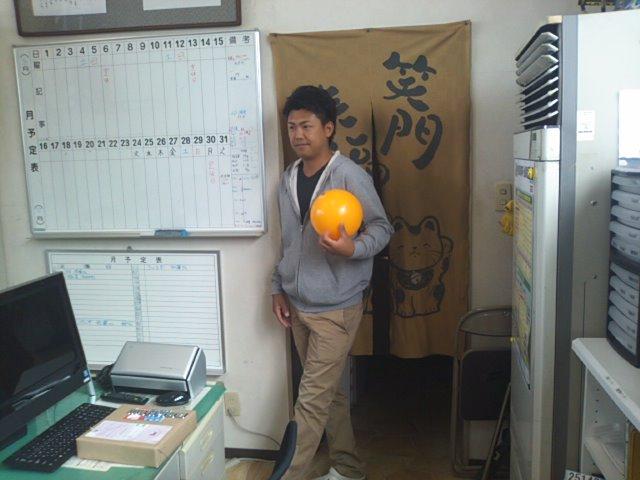 ランクルトミー札幌店(^o^)開店準備中!_b0127002_91481.jpg