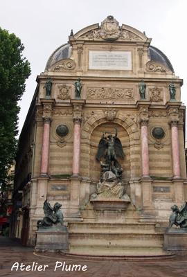La THEIERE DE BOISでナディン先生と再会_e0154202_1464036.jpg