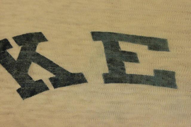 40's Tシャツ KENT_d0121303_15512518.jpg