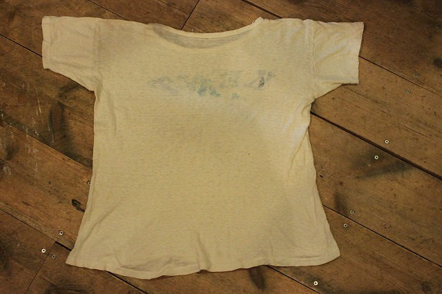 40's Tシャツ KENT_d0121303_15512697.jpg