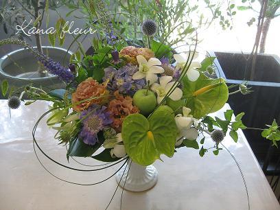 楽しい夏休み_e0176103_1738832.jpg