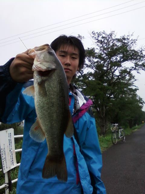 第4回 TBCスキルアップミーティング & バス釣り大会_a0153216_2049916.jpg