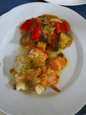 今月のイタリア料理レッスン_f0229521_22101397.jpg