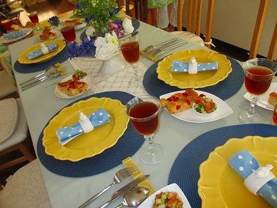 今月のイタリア料理レッスン_f0229521_22103737.jpg