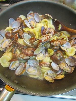 今月のイタリア料理レッスン_f0229521_22105931.jpg