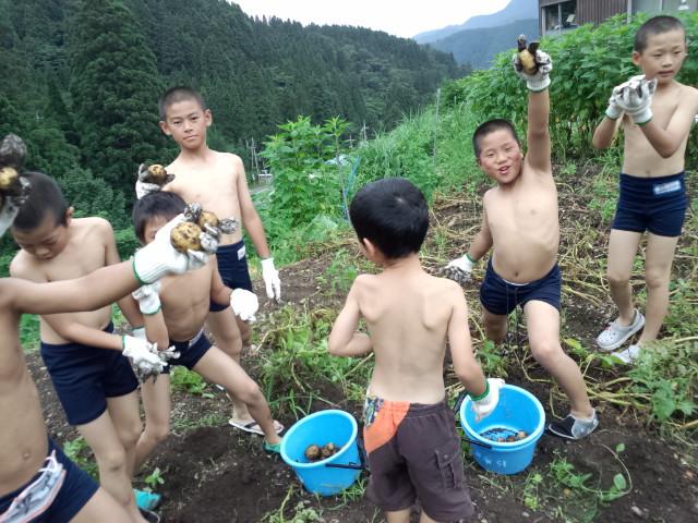 いよいよ夏休み突入!!_f0101226_22123522.jpg