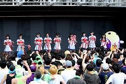 私立恵比寿中学、2ndシングルツアーを京都からスタート!!_e0025035_12295595.jpg