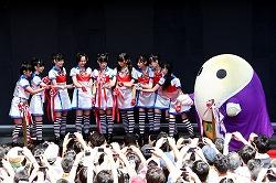 私立恵比寿中学、2ndシングルツアーを京都からスタート!!_e0025035_12301276.jpg