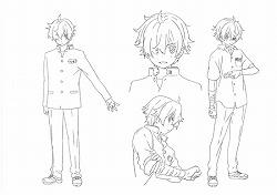 TVアニメ2012年秋放送開始予定!「中二病でも恋がしたい!」_e0025035_12373517.jpg