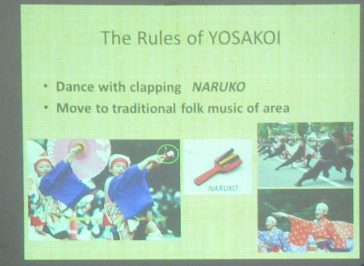 アボンで日系人の歴史、BSUで伝統芸能交流-土佐ひかりグループ_a0109542_1227542.jpg