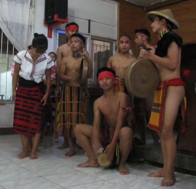 アボンで日系人の歴史、BSUで伝統芸能交流-土佐ひかりグループ_a0109542_12452778.jpg