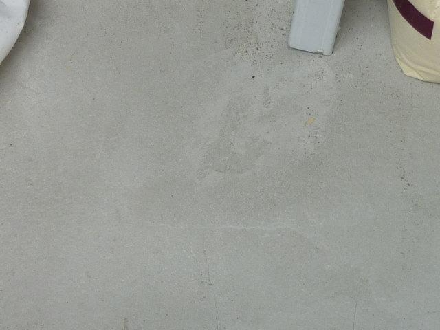 21日め〜壁作り・床の完成_e0272050_123267.jpg
