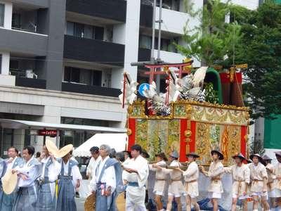 そうだったのね、祇園祭_c0249163_020621.jpg