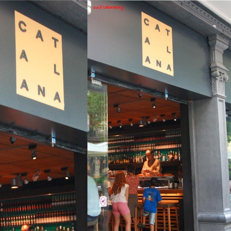 Cerveceria Catalana_c0156468_19561830.jpg