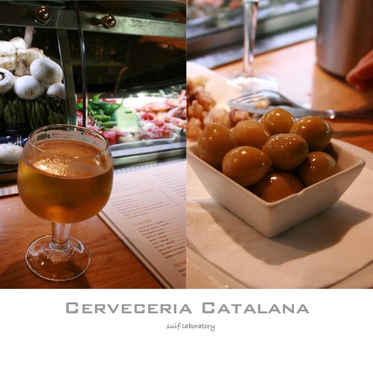 Cerveceria Catalana_c0156468_201157.jpg