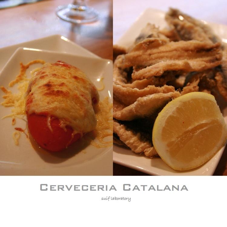 Cerveceria Catalana_c0156468_2045683.jpg